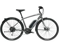 Trek Verve+ S Anthracite - Bike Maniac