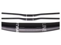 Bontrager Lenker Line 35mm 750x15mm Black - Bike Maniac