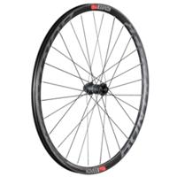 Bontrager Vorderrad KoveePro 27.5 100 Clincher Charcoal - Bike Maniac