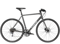 Trek Zektor 2 50cm Gloss/Matte Trek Charcoal - Bike Zone