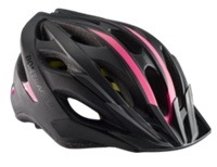 Bontrager Helm Solstice Womens MIPS S/M Pink CE - Bike Maniac
