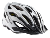 Bontrager Helm Solstice MIPS S/M White CE - Bike Maniac