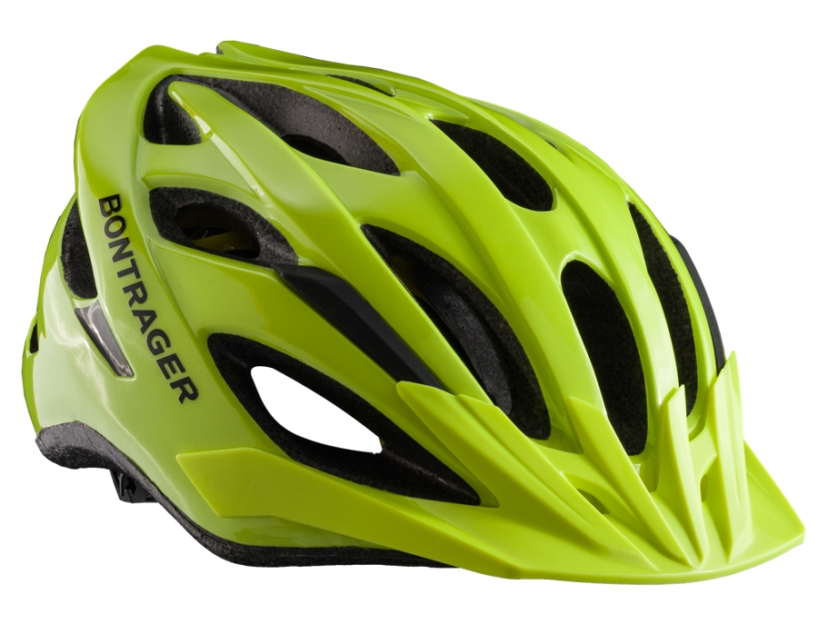 Bontrager Helm Solstice MIPS S/M Vis Yellow CE - Bontrager Helm Solstice MIPS S/M Vis Yellow CE