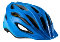 Bontrager Helm Solstice MIPS M/L Blue CE - Bike Maniac
