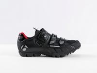 Bontrager Schuh Katan 39 Black - gegenwind4punkt0.de
