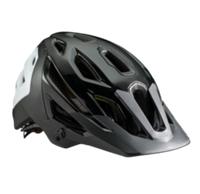 Bontrager Helm Lithos MIPS S Black/White CE - Bike Maniac