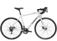 Trek CrossRip 1 54cm Quicksilver - 2-Rad-Sport Wehrle
