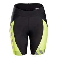 Bontrager Short Meraj Halo M Visibility Yellow - RADI-SPORT alles Rund ums Fahrrad