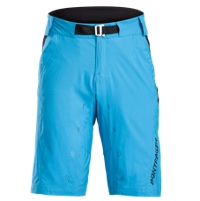 Bontrager Short Rhythm 30 Bluebird - Bike Maniac
