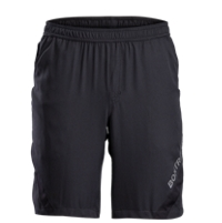 Bontrager Short Quantum L Black - Bike Maniac