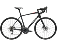 Trek CrossRip 3 49cm Matte Trek Black - Bike Maniac