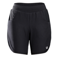 Bontrager Short Kalia Womens XS Black - Bike Maniac