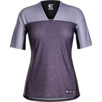 Bontrager Shirt Tario Tech Tee Womens XL Anthracite - Schmiko-Sport Radsporthaus