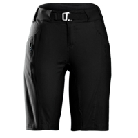 Bontrager Short Tario Womens XL Black - Bike Maniac
