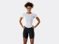 Bontrager Innenhose Trosla Womens inForm Liner XS Black - Bike Maniac