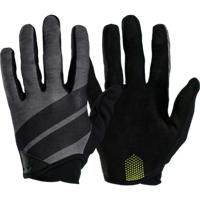 Bontrager Handschuh Rhythm S Charcoal - Bike Maniac