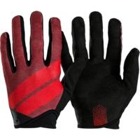 Bontrager Handschuh Rhythm S Red - Bike Maniac