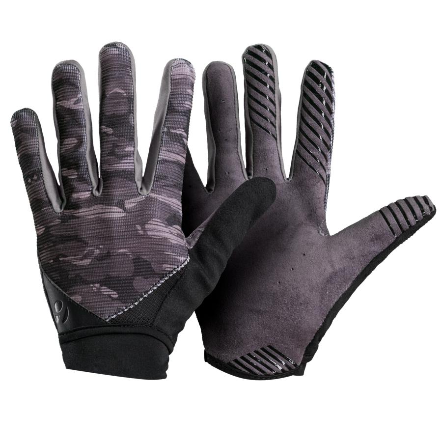 Bontrager Handschuh Tario Womens M Black - Bontrager Handschuh Tario Womens M Black