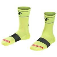 Bontrager Socke Halo 13cm L (43-45) Visibility Yellow - Fahrräder, Fahrradteile und Fahrradzubehör online kaufen | Allgäu Bike Sports Onlineshop