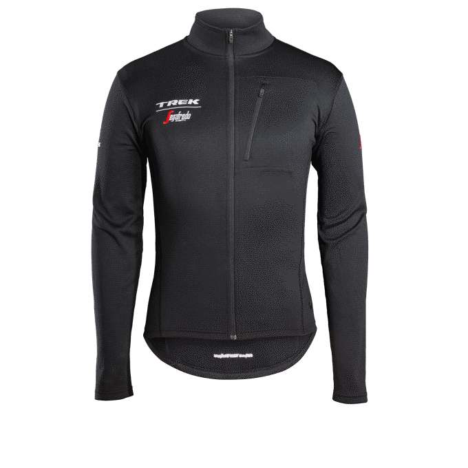 Trek Segafredo Apres Thermal Full Zip Jacket