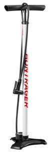 Bontrager Pumpe Charger Tall Euro - 2-Rad-Sport Wehrle