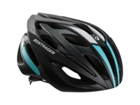 Bontrager Helmet Starvos Black/Miami Green Large CE - RADI-SPORT alles Rund ums Fahrrad
