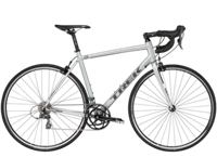Trek 1.1 58cm Matte Quicksilver - Bikedreams & Dustbikes