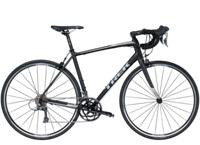 Trek Domane AL 2 56cm Matte Trek Black - 2-Rad-Sport Wehrle