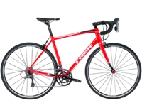 Trek Domane AL 2 52cm Viper Red - Radsport Jachertz