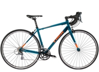 Trek Lexa 2 Womens 47cm Dark Aquatic - Bike Maniac