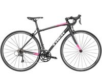 Trek Domane AL 2 Womens 47cm Matte Trek Black - Randen Bike GmbH