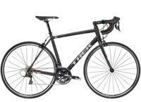 Trek 1.2 56cm Matte Trek Black - Randen Bike GmbH