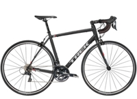 Trek 1.2 56cm Matte Trek Black - Bikedreams & Dustbikes