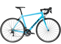 Trek 1.2 58cm California Sky Blue - Bikedreams & Dustbikes