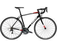 Trek Domane AL 3 54cm Trek Black - Radsport Jachertz
