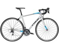 Trek Domane AL 3 50cm Matte Quicksliver - 2-Rad-Sport Wehrle