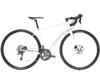 Trek Domane ALR 4 Disc Womens 52cm Trek White - Veloteria Bike Shop