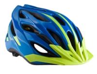 Bontrager Helm Solstice Youth MIPS Blue/Vis CE - RADI-SPORT alles Rund ums Fahrrad