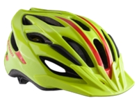 Bontrager Helm Solstice Youth MIPS Vis/Red CE - Bike Maniac