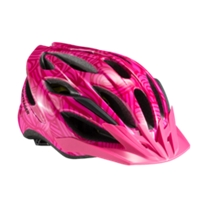 Bontrager Helm Solstice Youth MIPS Pink CE - Bike Maniac