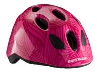 Bontrager Helm Big Dipper MIPS Pink Curly CE - Bike Maniac