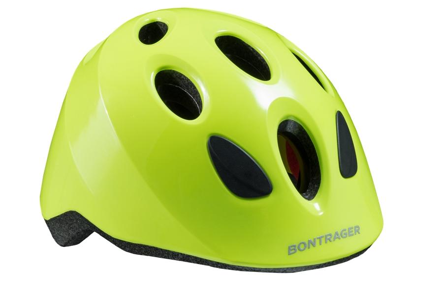 Bontrager Helm Little Dipper MIPS Vis CE - Bontrager Helm Little Dipper MIPS Vis CE