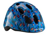 Bontrager Helm Little Dipper MIPS Blue Toybox CE - Bike Maniac