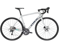Trek Domane ALR 4 Disc 50cm Quicksilver - Veloteria Bike Shop