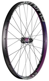 Bontrager Vorderrad Line Plus Boost 29 110 TLR Clincher RV - Bike Maniac