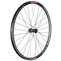 Bontrager Vorderrad KoveePro 27.5 110 Clincher Charcoal - Bike Maniac
