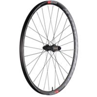 Bontrager Hinterrad KoveePro 29 142 Clincher Charcoal - Bike Maniac