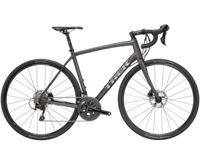Trek Domane ALR 5 Disc 50cm Matte Dnister Black - Bike Maniac