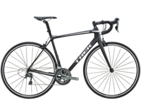 Trek Émonda SL 4 56cm MAtte Trek Black - Radsport Jachertz