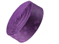 Bontrager Lenkerband Gel Cork Purple Lotus - Bike Maniac
